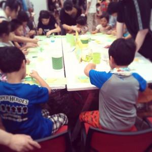 Akita event craft